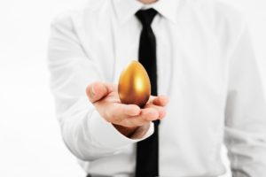 nest egg, retirement, assets, asset management