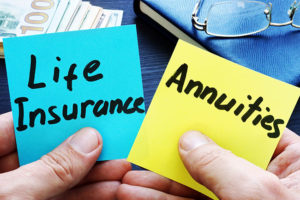 annuities are bad